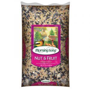 15# NUT&FRT WD BIRD FOOD $24.99 + 25% OFF!