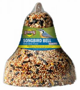 15.5OZ SONGBIRD BELL $4.99 + 25% OFF!