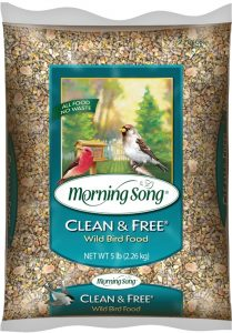 5LB SHELL FREE SEED $11.99 + 25% OFF!