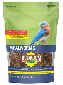 7 OZ MEALWORMS $7.99 + 25% OFF!