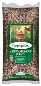8LB BIRDWATCHR BIRD SEED $10.99 + 25% OFF!