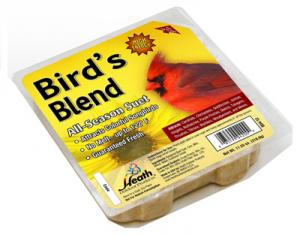 BIRDS BLEND SUET $1.49 + 25% OFF!
