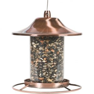 SML COPR PANORAMA FEEDER $19.99 + 25% OFF!