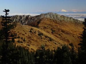 Scott Moore Baker over Tyler Buckhorn Wilderness