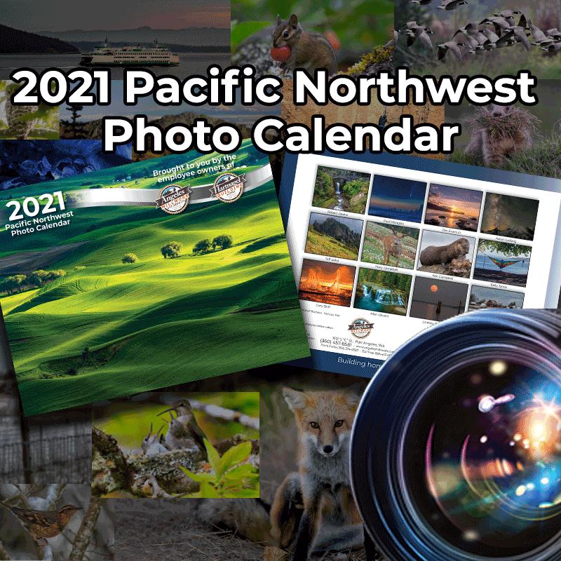 MOBILE 2021 Calendar Banner