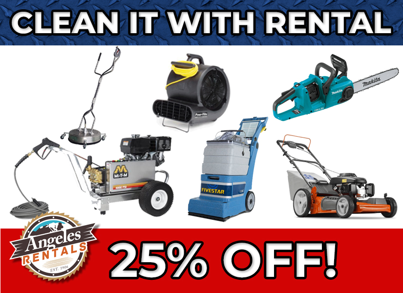 RENTAL HIGHLIGHT DISCOUNT