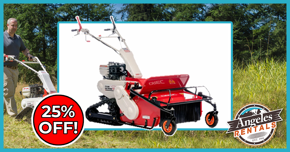 OREC FLAIL MOWER 25 OFF FEATURED IMAGE copy