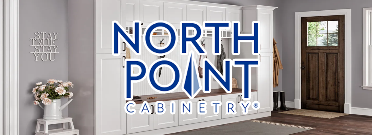 NORTH POINT CABINETRY